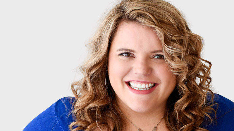Desiree Martinez Author All In One Media