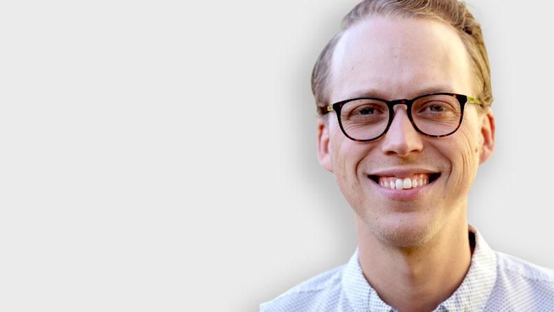 Taylor Wells - Webinar Expert