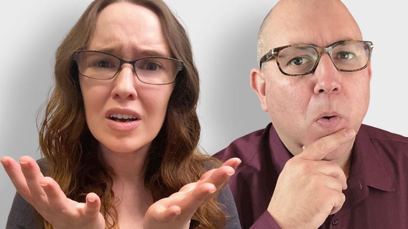 Video Marketing Value Podcast - Dane Golden and Gwen Miller